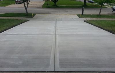 Driveways Cleveland Ohio Driveway Installation